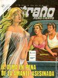 Extrano Pero Cierto (Mexican Series 1979) 372