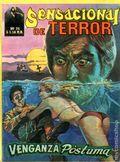 Sensacional De Terror (Mexican Series 1979) 36