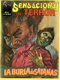 Sensacional De Terror (Mexican Series 1979) 37