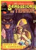 Sensacional De Terror (Mexican Series 1979) 350