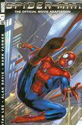 Spider-Man Official Movie Souvenir Magazine (2002) 1D