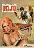 El Libro Rojo (Mexican 1972 Novedades) 333