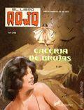 El Libro Rojo (Mexican 1972 Novedades) 344