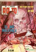 El Libro Rojo (Mexican 1972 Novedades) 383
