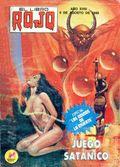 El Libro Rojo (Mexican 1972 Novedades) 915