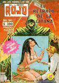 El Libro Rojo (Mexican 1972 Novedades) 941