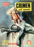 Crimen nel Mondo (Italian Series 1980) 1