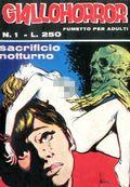 Giallohorror (Italian Series 1971) 1