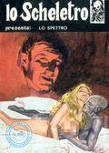Lo Scheletro Series 2 (Italian Series 1973) 1
