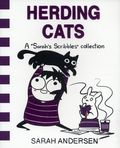Herding Cats TPB (2018 Andrews McMeel) A Sarah's Scribbles Collection 1-1ST