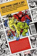 Color Your Own Avengers SC (2018 Marvel) 1-1ST