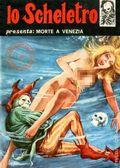 Lo Scheletro Series 3 (Italian Series 1975) 14
