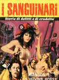 I Sanguinari Series 2 (Italian Series 1973) 2