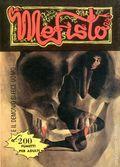 Mefisto Series 1 (Italian Series 1972) 1