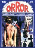 Orror Series 1 (Italian Series 1977) 16
