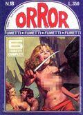 Orror Series 1 (Italian Series 1977) 18
