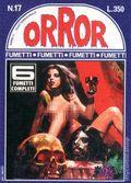 Orror Series 1 (Italian Series 1977) 17