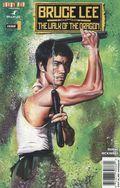 Bruce Lee Walk of the Dragon (2018 Darby Pop)