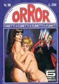 Orror Series 1 (Italian Series 1977) 19