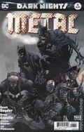 Dark Nights Metal (2017 DC) 6D