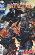 Detective Comics (2016 3rd Series) 977A