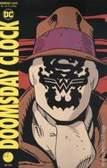 Doomsday Clock (2017 DC) 1F