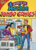 World of Archie Double Digest (2010 Archie) 77