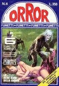 Orror Series 1 (Italian Series 1977) 4