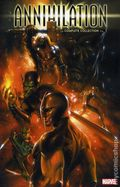Annihilation TPB (2018 Marvel) The Complete Collection 1-1ST