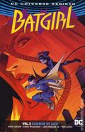 Batgirl TPB (2017- DC Universe Rebirth) 3-1ST
