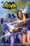 Batman '66 Meets Wonder Woman '77 TPB (2018 DC) 1-1ST
