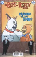 Ruff and Reddy Show (2017 DC) 6A
