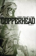 Copperhead TPB (2015-2018 Image) 4-1ST