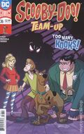 Scooby-Doo Team Up (2013 DC) 36