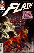 Flash (2016 5th Series) 43A