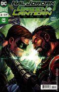 Hal Jordan and The Green Lantern Corps (2016) 41B