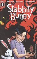 Stabbity Bunny (2018 Scout) 3