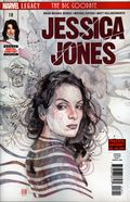 Jessica Jones (2016 2nd Series) Now 18