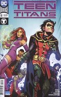 Teen Titans (2016 6th Series) 18B
