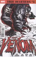 True Believers Venom Agent Venom (2018) 1