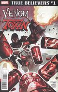 True Believers Venom Toxin (2018) 1