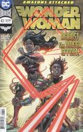 Wonder Woman (2016 5th Series) 43A