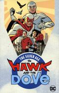 Hawk and Dove The Silver Age TPB (2018 DC) 1-1ST