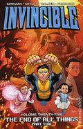 Invincible TPB (2003-2018 Image) 25-1ST