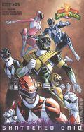 Mighty Morphin Power Rangers (2016 Boom) 25E