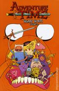 Adventure Time Sugary Shorts TPB (2014-2018 KaBoom) 2-1ST