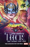 Mighty Thor TPB (2017-2018 Marvel) By Jason Aaron 3-1ST