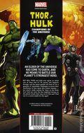 Thor vs. Hulk Champions of the Universe TPB (2018 Marvel) 1-1ST