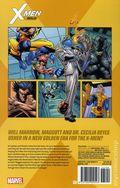X-Men Gold TPB (2017-2018 Marvel) 0-1ST
