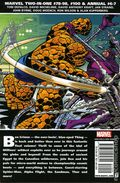 Essential Marvel Two-in-One TPB (2005-2011 Marvel) 4-1ST